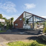 Auckland motel for sale
