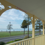 Oceanfront Bed and Breakfast for Sale Napier