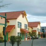 20 Unit Motel for Sale Hastings