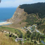 Seaside Holiday Park for Sale Napier