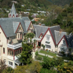 boutique accommodation business for sale Nelson