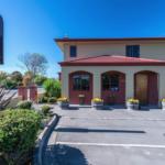 Spa Motor Lodge for Sale Blenheim