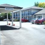 Motel Accommodation for Sale Blenheim