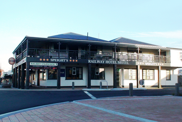 Hotel and Motel for Sale Hokitika - Hotels Motels for Sale NZ | Hotels ...