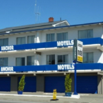Motel and Backpackers for Sale Timaru