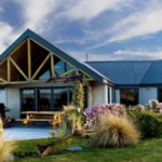 Homestay Accommodation Business for Sale Mackenzie District