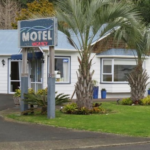 Beach Front Motel for Sale Ohope