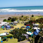 Holiday Park Business for Sale Taranaki