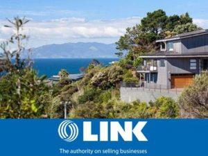 Lodge for Sale Waiheke Island - Hotels Motels for Sale NZ